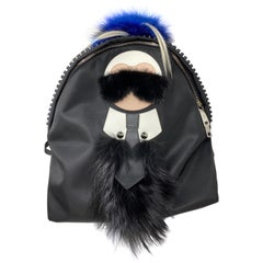 Karl Lagerfeld Fendi Backpack