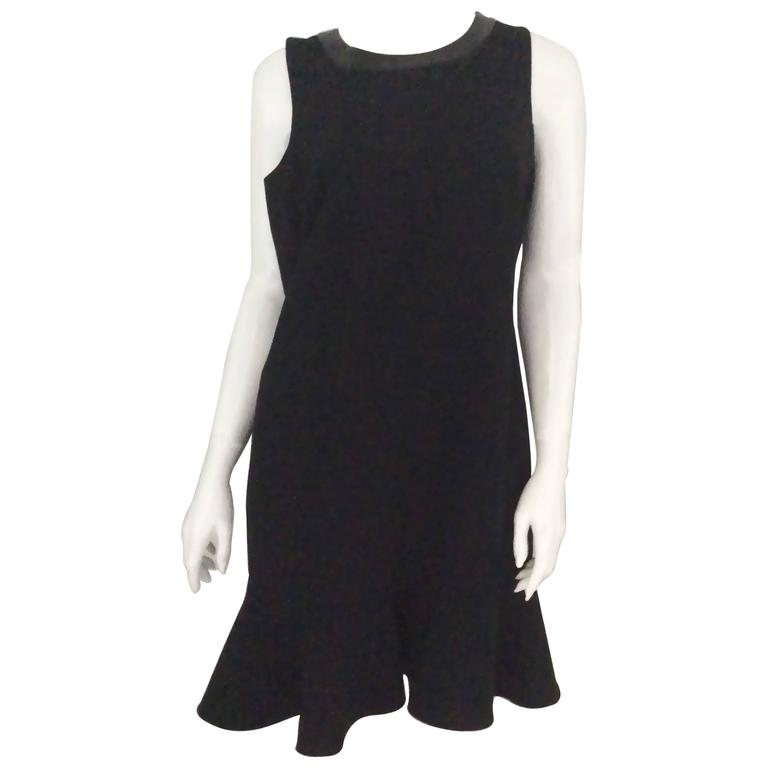Ralph Lauren Black Label Sleeveless Dress - New With Tags