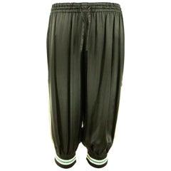 1990s Jean Paul Gaultier Satin Shorts