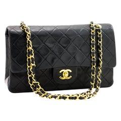 Chanel Gold Medium Double Flap Bag