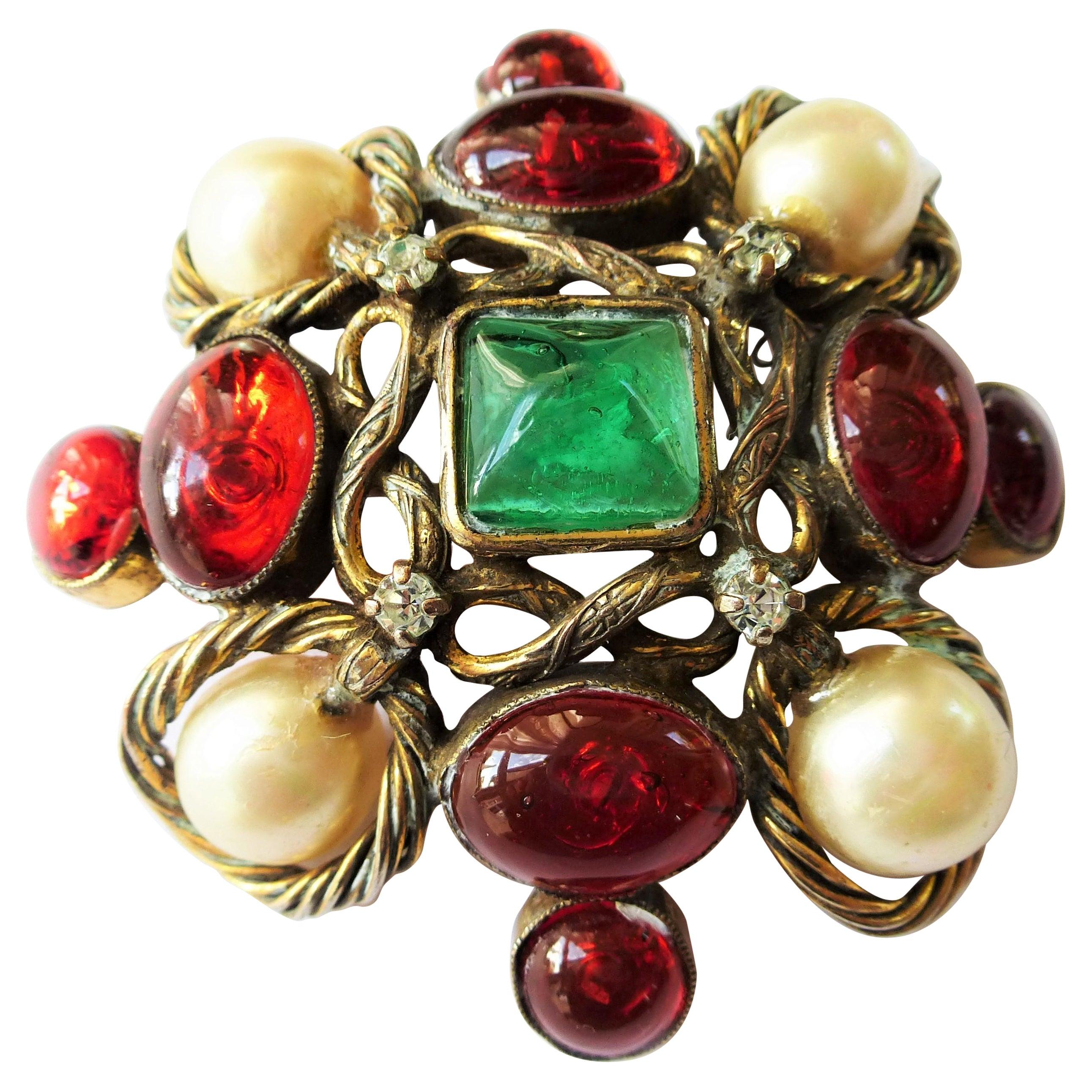 Fashion Jewelry Brooches