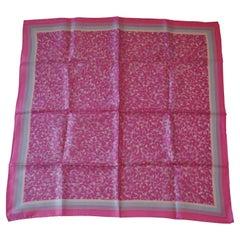 Pink Bandannas