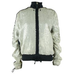 Chanel 2008 Cruise Collection Sequin Jacket