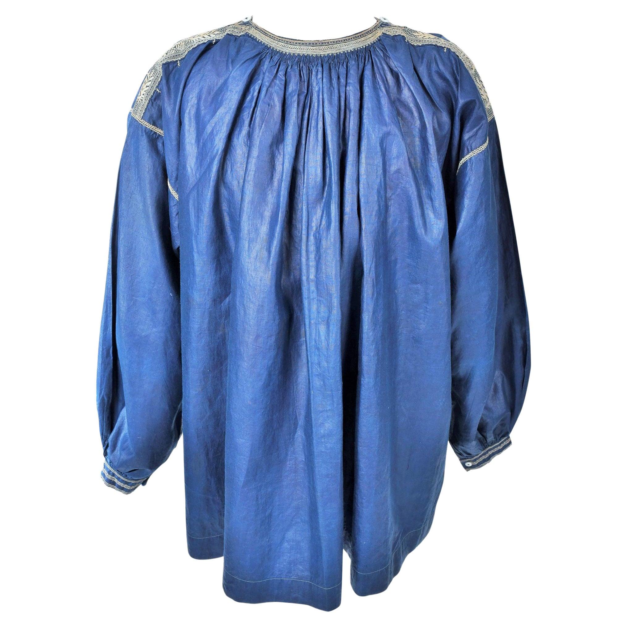 Mid-19th Century Clothing