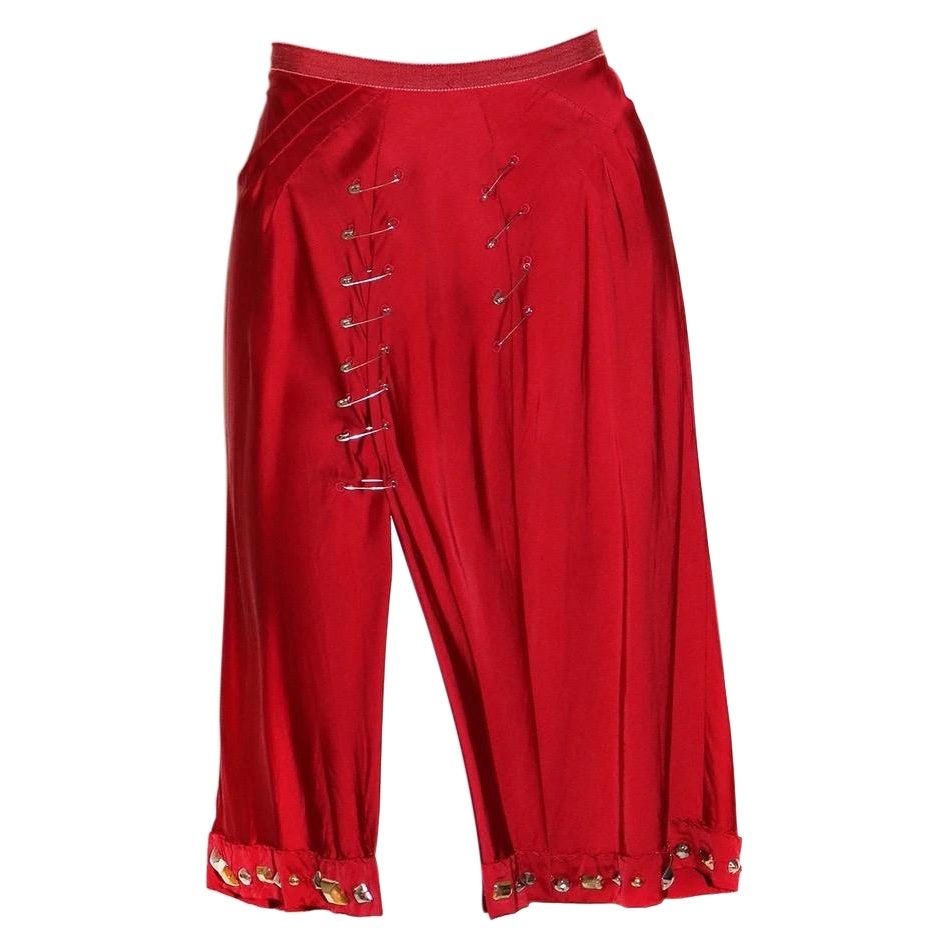 Moschino Skirts