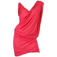 Vivenne Westwood Slinky Jersey Dress