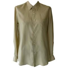 Comme des Garcons Men's Shirt, 1980s