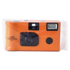 Hermes Disposable 2001 Camera VIP Gift Limited Edition new/box
