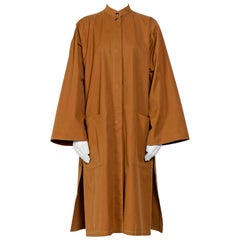 70's Anne-Marie Beretta vintage raincoat