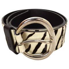 Vintage and Designer Waist Belts - 104 For Sale at 1stdibs