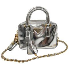 Vintage Prada Handbags and Purses - 113 For Sale at 1stdibs