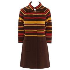 Jeanne Lanvin Couture Coat