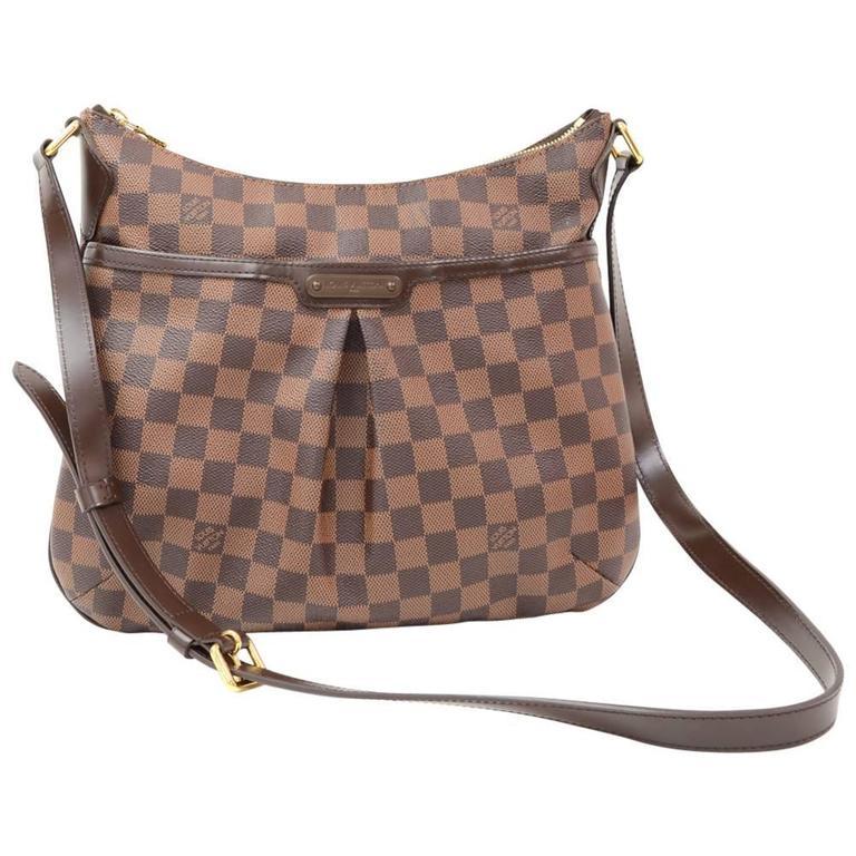 a8b9a4a27704 Louis Vuitton Damier Azur Shoulder Bag