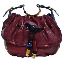 Louis Vuitton KALAHARI PM 2009 Collection Handbag Mint