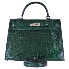 hermes lizard marigny bag
