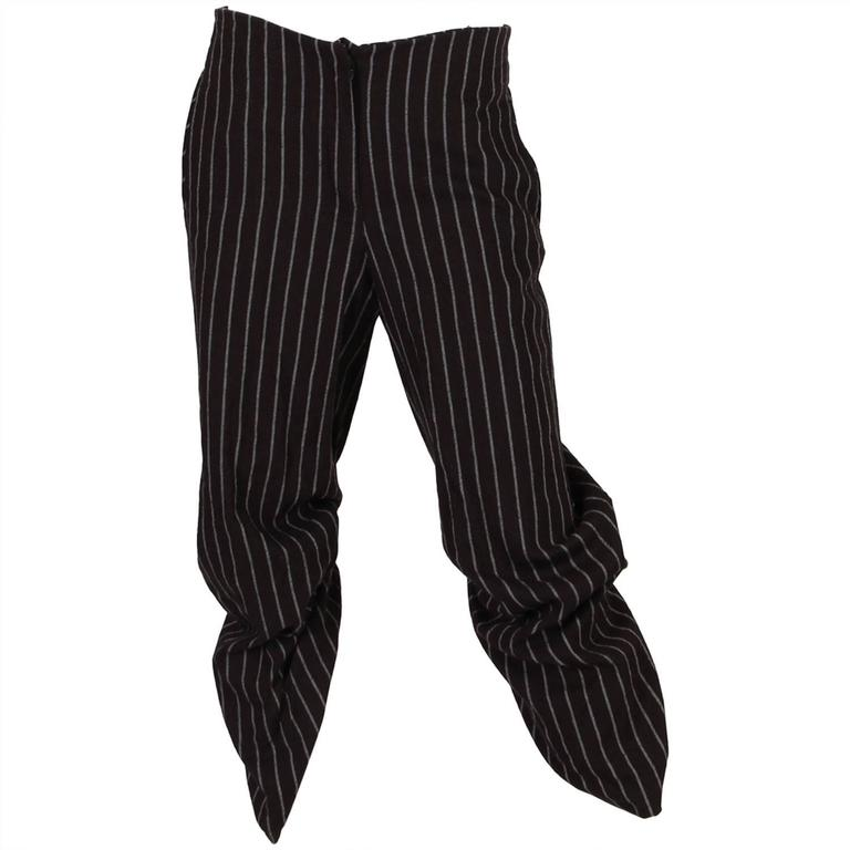 Vintage Vivienne Westwood Pirate Pants For Sale
