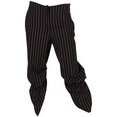 Vintage Vivienne Westwood Pirate Pants