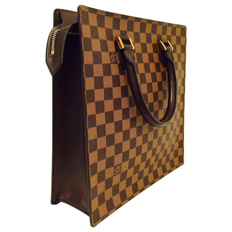3075d929e4f8 ... Louis Vuitton Venice Sac Plat Damier Ebene For Sale ...