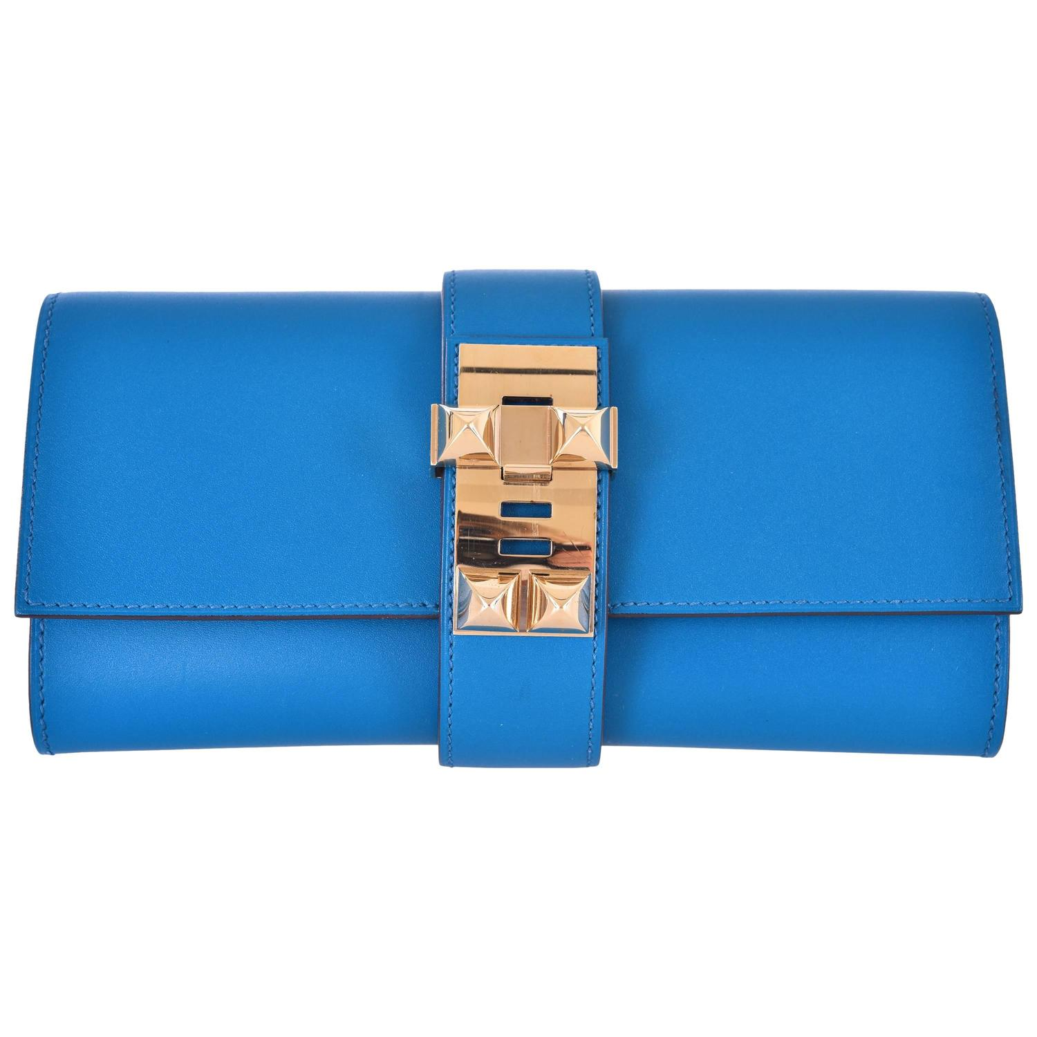 cheap hermes birkin bag - Vintage Herm��s Clutches - 146 For Sale at 1stdibs