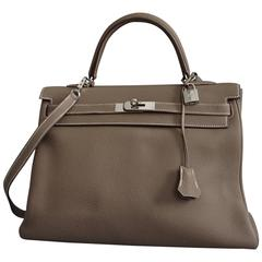 birkin bag for sale - Vintage and Designer Bags - 7,723 For Sale at 1stdibs - Page 6
