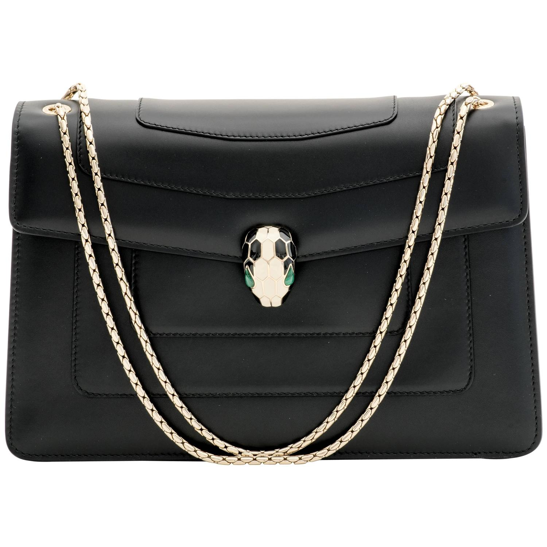 Bvlgari Handbags 2013