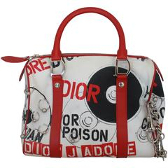 Dior hardcore poison bag