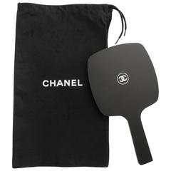 New CHANEL Logo cosmetics/make-up mirror