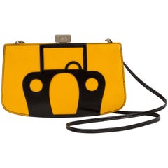 Hermès Sac a Malice Taxi Bag