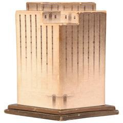 Lucien Lelong Penthouse Perfume, 1934