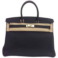 how much does a birkin bag cost - Vintage Herm��s Top Handle Bags - 850 For Sale at 1stdibs
