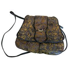 Varon Bit and Harness Bag, 1970s