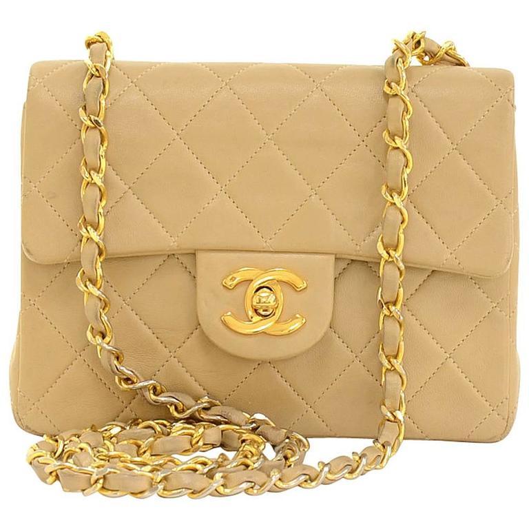 e9a62ff5aafc Vintage Chanel 7