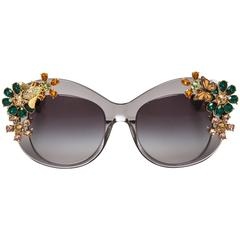 Dolce & Gabbana Enchanted Beauties Collection Sunglasses, Spring - Summer 2015