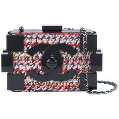Chanel Lego Crossbody Bag