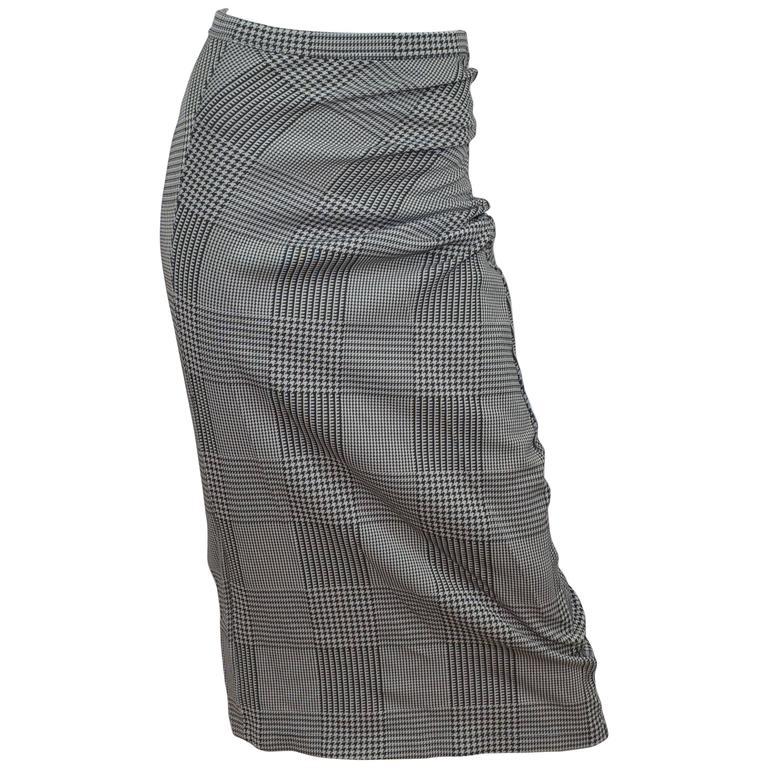 Comme des Garcons 2011 Skirt 1