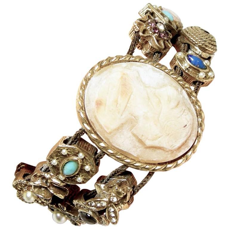 Vintage Slide Bracelets 108