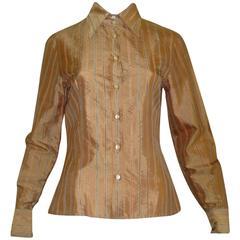 ETRO Silk Shirt (42 ITL)
