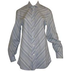 ETRO Men's Cottton Shirt ((38)