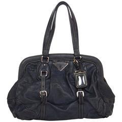 small prada bags - Vintage Prada Top Handle Bags - 23 For Sale at 1stdibs