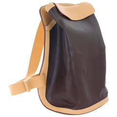 Hermes Etrusque BACKPACK- Like New!
