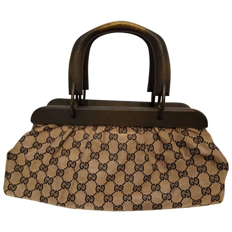 Gucci Doctor S Bag By Tom Ford For
