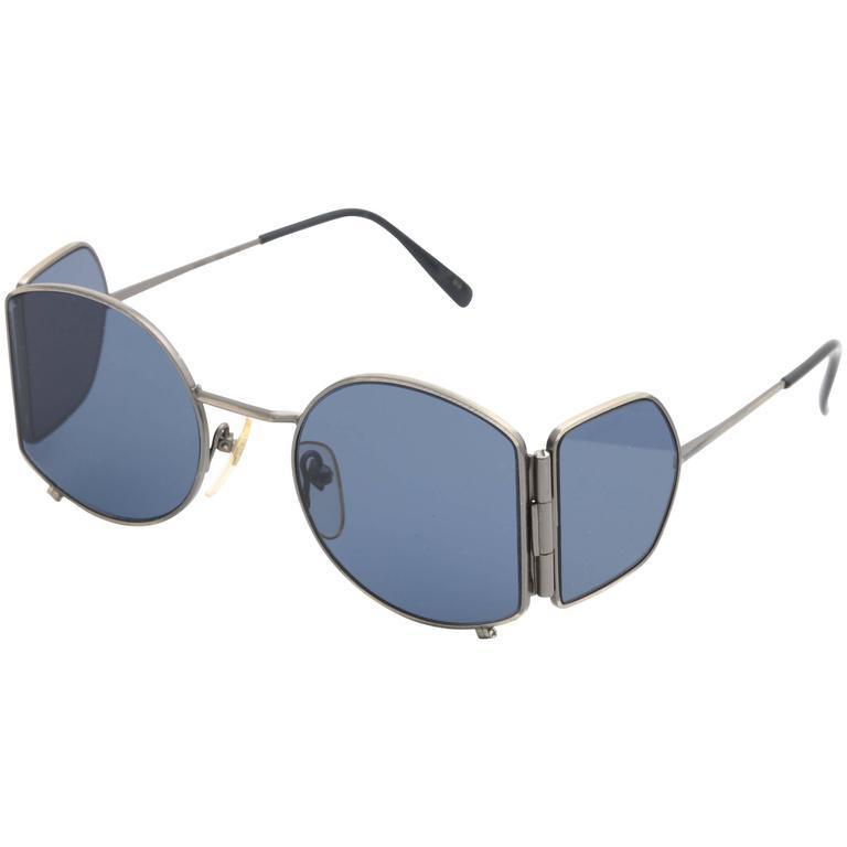 Vintage Jean Paul Gaultier 56-9172 Sunglasses 1