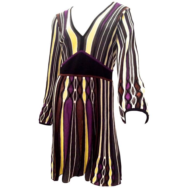 Fabulous Missoni Dress