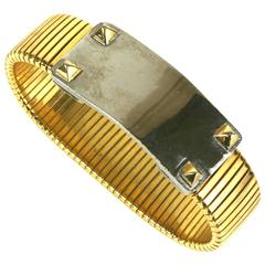 Studded Wristband Bracelet