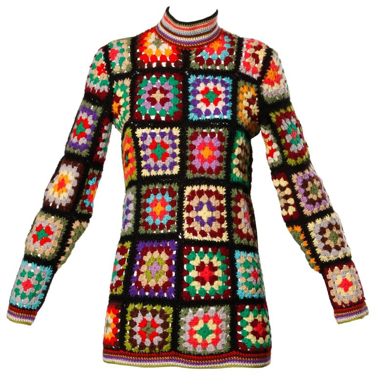 Oct 06,  · Free crochet tunic patterns like this are perfect to complete an autumn outfit. Wear this handmade tunic over a dress for Thanksgiving or any fall occasion.4/4(14).