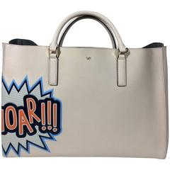 Anya Hindmarch Phwoar!!! Light Pink Tote