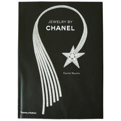 Jewelry by Chanel Coffee Table Book by Patrick Mauriès