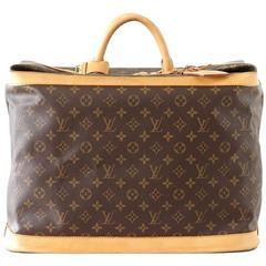 LOUIS VUITTON Monogram Luggage Cruiser 45 Weekender