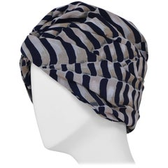 Balenciaga Head Turban, 2009