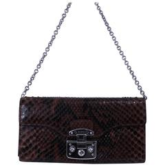 Gucci Wallet on a chain Bag